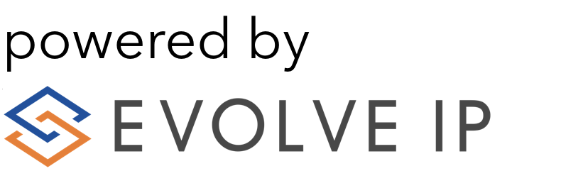 Powered by Evolve IP